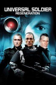 Universal Soldier 3 (2009) 2 คนไม่ใช่คน 3: สงครามสมองกลพันธุ์ใหม่