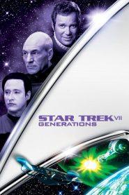 Star Trek Generations (1994) สตาร์เทรค ผ่ามิติจักรวาลทลายโลก