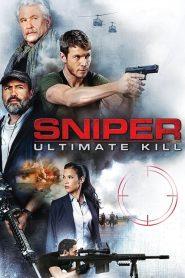 Sniper Ultimate Kill (2017) สไนเปอร์ 7 ภาระกิจสุดโหด กำจัดนักฆ่า