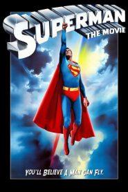 Superman The Movie (1978) ซูเปอร์แมน