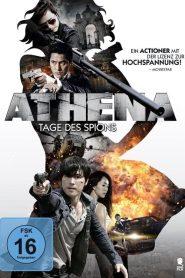 Athena the Goddess of War (2010) แอทเธน่า ปฏิบัติการทุบนรก หยุดนิวเคลียร์ล้างโลก