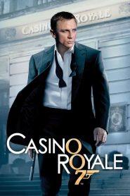 James Bond 007 Casino Royale (2006) เจมส์ บอนด์ 007 ภาค 22: พยัคฆ์ร้ายเดิมพันระห่ำโลก