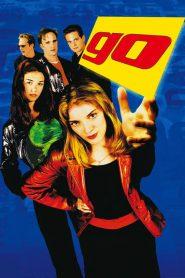 Go (1999) ลุย…ลุยซะให้สะใจ