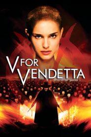 V for Vendetta (2005) เพชรฆาตหน้ากากพญายม