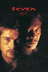 Se7en (1995) เซเว่น 7 ข้อต้องฆ่า