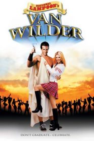 Van Wilder (2002) นักเรียนปู่ซู่ซ่าส์ ปาร์ตี้ดอทคอม