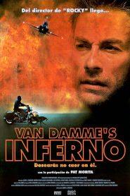 Inferno (1999) คนดุนรกเดือด