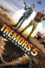 Tremors 5: Bloodlines (2015) ทูตนรกล้านปี ภาค 5