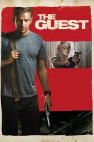 The Guest (2014) ขาโหดมาเคาะถึงบ้าน