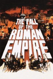 The Fall of the Roman Empire (1964) อาณาจักรโรมันถล่ม