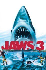 Jaws 3-D (1983) จอว์ส 3