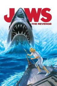 Jaws:The Revenge (1987) จอว์ส 4 ล้าง…แค้น