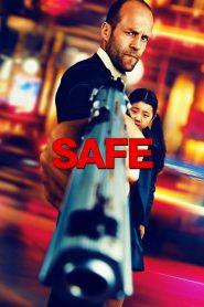 Safe (2012) โครตระห่ำ ทะลุระหัส