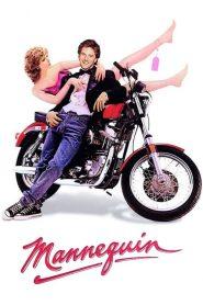 Mannequin (1987) เทวดาทำหล่น