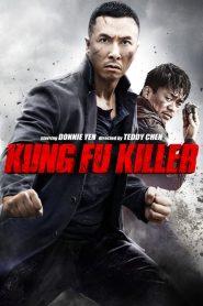 Kung Fu Jungle (2014) คนเดือด หมัดดิบ