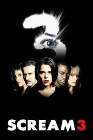 Scream 3 (2000) หวีดสุดท้ายนรกยังได้ยิน
