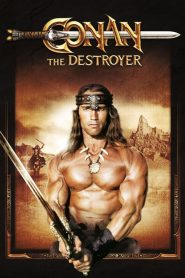 Conan the Barbarian (1982) โคแนน ยอดคนแดนเถื่อน