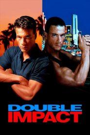 Double Impact (1991) แฝดดีเดือด