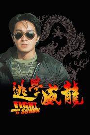 Fight Back to School 1 (1991) คนเล็กนักเรียนโต ภาค 1