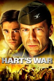 Harts War (2002) ฮาร์ทส วอร์ สงครามบัญญัติวีรบุรุษ