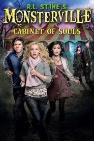 R.L. Stines Monsterville: The Cabinet of Souls (2015) เมืองอสุรกาย ตู้กักวิญญาณ