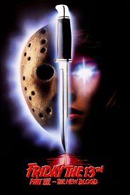 Friday the 13th Part 7 The New Blood (1988) ศุกร์ 13 ฝันหวาน ภาค 7