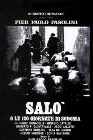 The 120 Days of Sodom (1975) ซาโล 120 วัน โหด..โฉด…เหมี้ยม