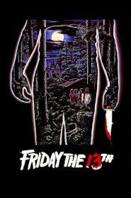 Friday the 13th Part 1 A Long Night at Camp Blood (1980) ศุกร์ 13 ฝันหวาน ภาค 1