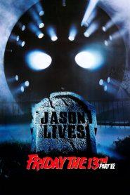 Friday the 13th Part 6 Jason Lives (1986) ศุกร์ 13 ฝันหวาน ภาค 6