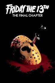 Friday the 13th Part 4 The Final Chapter (1984) ศุกร์ 13 ฝันหวาน ภาค 4