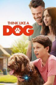 [NETFLIX] Think Like a Dog (2020) คู่คิดสี่ขา