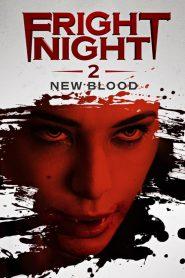 Fright Night 2 (2013) คืนนี้ผีมาตามนัด 2 ดุฝังเขี้ยว