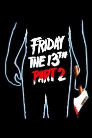 Friday the 13th Part 2 Jason (1981) ศุกร์ 13 ฝันหวาน ภาค 2