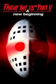 Friday the 13th Part 5 A New Beginning (1985) ศุกร์ 13 ฝันหวาน ภาค 5
