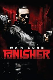 Punisher War Zone (2008) สงครามเพชฌฆาตมหากาฬ
