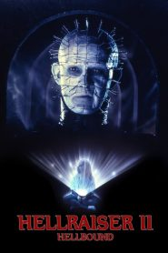 Hellbound: Hellraiser II (1988) บิดเปิดผี 2