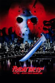 Friday the 13th Part 8 Jason Takes Manhattan (1989) ศุกร์ 13 ฝันหวาน ภาค 8