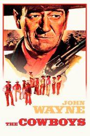 The Cowboys (1972) คาวบอย