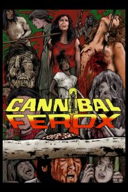 [18+] Cannibal Ferox (1981) หนังที่โดนแบนใน 31 ประเทศ