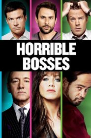 Horrible Bosses (2011) รวมหัวสอย เจ้านายจอมแสบ