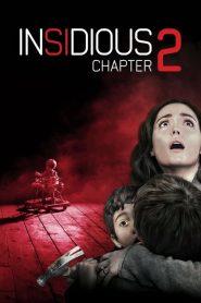 Insidious Chapter 2 (2013) วิญญาณตามติด 2