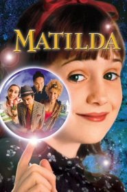 Matilda (1996) มาทิลด้า อิทธิฤทธิ์คุณหนูแรงฤทธิ์