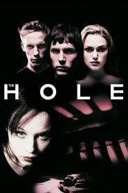 The Hole (2001) โพรงสยองเขย่าประสาท