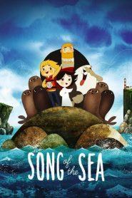 Song of The Sea (2014) เจ้าหญิงมหาสมุทร