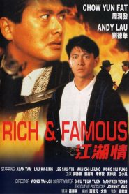 Rich and Famous (1987) ต้นตระกูลโหด