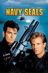 Navy Seals (1990) ยึด