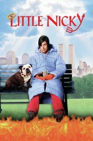 Little Nicky (2000) ซาตานลูกครึ่งเทวดา