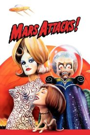 Mars Attacks (1996) สงครามวันเกาโลก