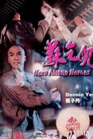 Heroes Among Heroes (1993) ประกาศิตยาจกซู