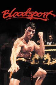 Bloodsport (1988) ขาเจาะเหล็ก